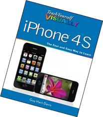 Teach Yourself VISUALLY iPhone 4S