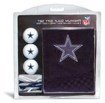 NFL Dallas Cowboys Embroidered Golf Towel