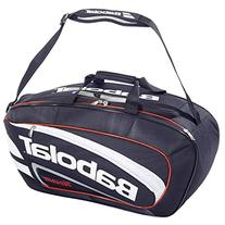 BABOLAT Team Line Sportbag, Black/Red