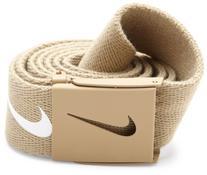 Nike Men's Tech Essentials Web Belt, Team Orange, One Size