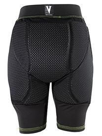 Vigilante Tech Padded Shorts for Youth