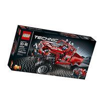 LEGO Technic 42029 Customized Pick Up Truck
