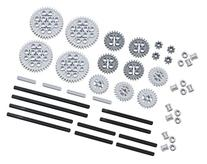 LEGO 46pc Technic gear & axle SET #3