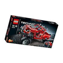Lego technic pickup truck 42029