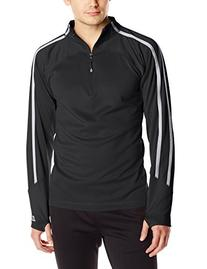 Russell Athletic Men's Technical Performance Fleece 1/4 Zip