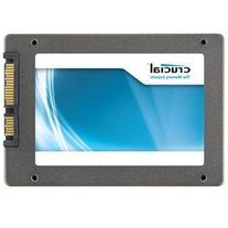 "Crucial Technology, 64GB m4 SSD 2.5"" SATA"
