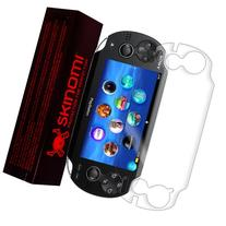 Sony Playstation PS Vita Screen Protector, Skinomi®