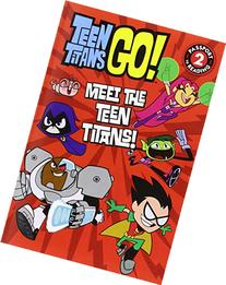 Teen Titans Go!: Meet the Teen Titans