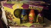 Teenage Mutant Ninja Turtles Bowling Set