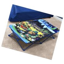 Nickelodeon Teenage Mutant Ninja Turtles Portable Travel Bed