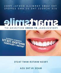 Smartsmile Professional Teeth Whitening Kit - With 35%