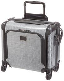 Tumi Tegra Lite Max Carry-On 4 Wheel Briefcase, T-Graphite,