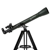 "Celestron National Park Foundation ExploraScope 60AZ 2.4"" f/"