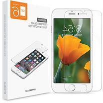 iPhone 6 Plus Screen Protector, UPPERCASE Premium Tempered