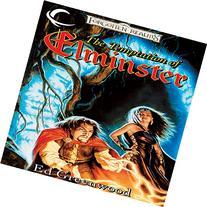 The Temptation of Elminster: Forgotten Realms: Elminster,