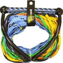 Body Glove Ten Section Tow Rope, 75-Feet