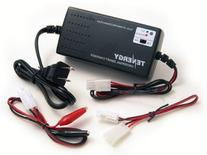 Tenergy Universal Smart Charger for RC/ Airsoft Battery/