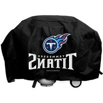 Tennessee Titans Official NFL Grill Cover by Rico Industries
