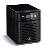 Buffalo TeraStation 5400 4-Drive 4 TB Desktop NAS for Small/