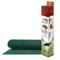 Zilla-Terrarium Liner- Green 40/50 Gallon