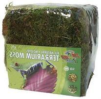 Zoo Med Terrarium Moss Mini Bale