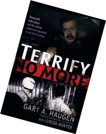 Terrify No More: Young Girls Held Captive and the Daring