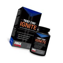 Test X180 Ignite Free Testosterone Booster to Increase Sex