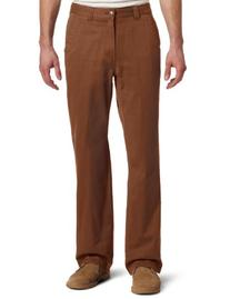 Mountain Khakis Teton Twill Pants - Men's Bison, 34x32