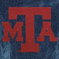 Stylish Texas A&M Messenger Bag Texas A&M Aggies Laptop Bag