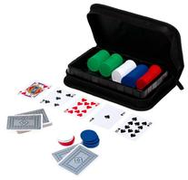 Texas Hold 'em Professional Poker Portfolio