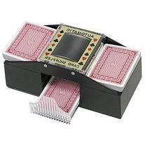 Trademark Texas Holdem Card Shuffler Card Shuffler