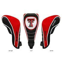 Texas Tech Red Raiders Shaft Gripper Fairway Headcover