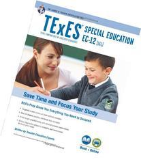 TExES Special Education EC-12  Book + Online