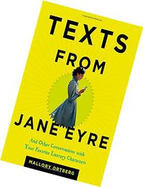 Texts from Jane Eyre