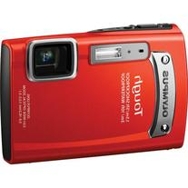 Olympus TG-320 14MP Tough Series Camera with 3.6x Optical