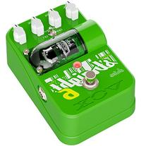 Vox TG1ST6OD Tone Garage Straight 6 Overdrive Pedal with Hi-