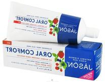 JASON NATURAL PRODUCTS TGEL,ORAL CMFT,COQ10,F/F, 4.2 OZ