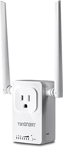 THA-103AC IEEE 802.11ac 750 Mbit/s Wireless Range Extender