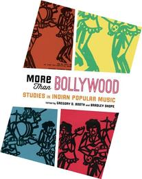 More Than Bollywood: Studies in Indian Popular Music