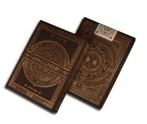 Theory11 Medallions 1 Deck Playing Cards