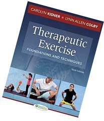 Kisner And Colby Therapeutic Exercise Pdf