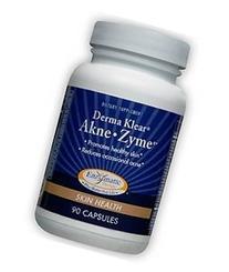 Enzymatic Therapy Derma Klear Akne-Zyme 90 caps