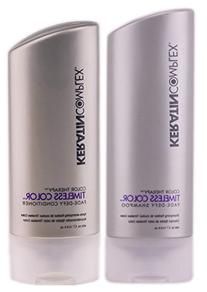 Keratin Complex Color Therapy Timeless Fade Defy Duo Shampoo