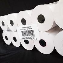 Gorilla Supply Thermal Receipt Paper Rolls 3 1/8 x 230 10