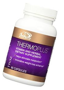 AdvoCare Thermoplus Vitamin and Herbal Dietary Supplement 90