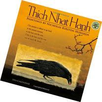 Thich Nhat Hanh: Paintings by Nicholas Kirsten-Honshin 2014