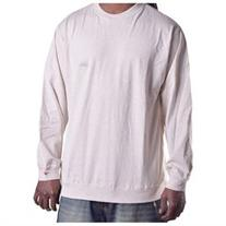 Stussy Men's Thick Crewneck Tee Shirt