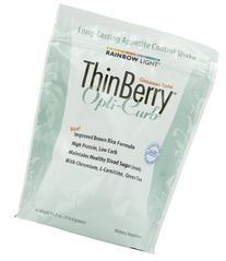 Rainbow Light ThinBerry Opti-Curb Cinnamon Twist , 11.2-
