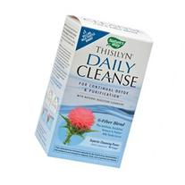 Nature's Way Thisilyn Daily Cleanse, 90 Vcaps