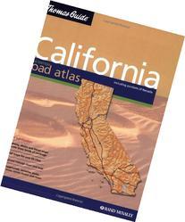 Thomas Guide California Road Atlas: Including Portions of